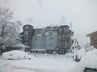 Хотел Шато Вапцаров - снимка 2