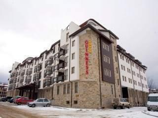 Хотел Гинес - снимка 1