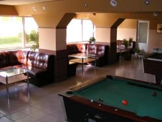 Хотел Наслада - снимка 3