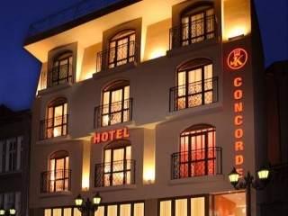 Хотел Конкорд - снимка 1