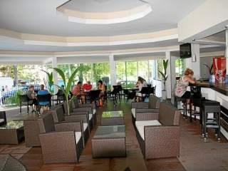 Хотел Лотос - снимка 6