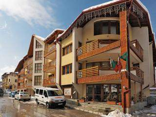 Апарт-хотел Ийгълс Нест - снимка 1