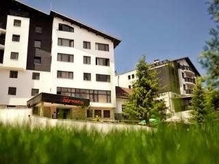 Еко хотел Здравец - снимка 1