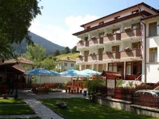 Хотел Ягодина - снимка 1