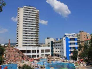 Хотел Кубан - снимка 1
