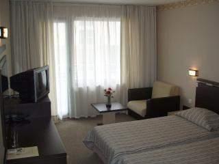 Хотел Кубан - снимка 2