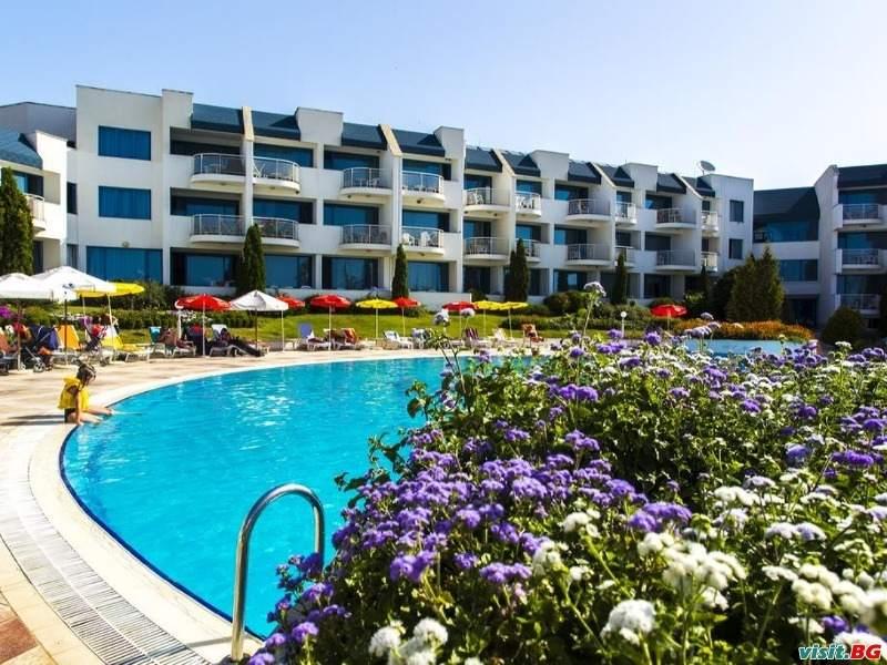 Лятна почивка 2020 близо до морския бряг, Аll Inclusive до 05.07 в Синева парк, Свети Влас