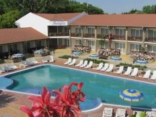 Хотел Яница - снимка 5