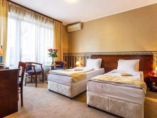 Хотел Шато Монтан - снимка 5