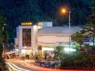 Хотел Луксор - снимка 1