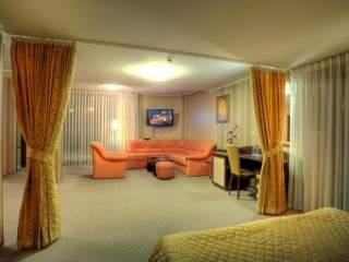 Хотел Луксор - снимка 6