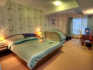 Хотел Луксор - снимка 3