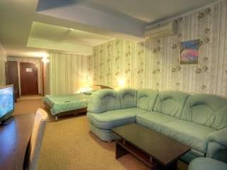 Хотел Луксор - снимка 4