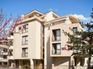 Хотел Милан - снимка 1