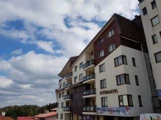 Хотел Стената - снимка 1
