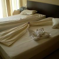 Хотел Казабланка-най доброто място за почивка с малки деца