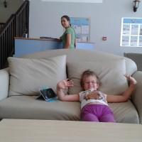 Най-вълнуващата ни почивка - в Синеморец