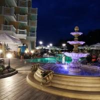 Изкарахме невероятна почивка в Обзор хотел Марина сандс