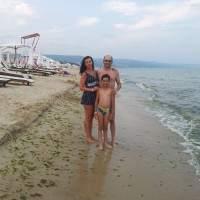 Морска ваканция в Кранево