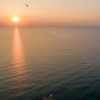Релакс на брега на Поморие