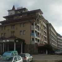 Обзор - хотел Казабланка