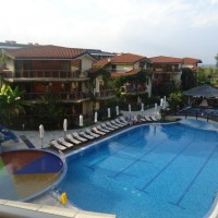 Почивка в LAGUNA BEACH Hotel