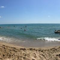 ОБЗОР - слънце, плаж и красота