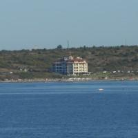Хотел Томас Резиденс в гр. Царево