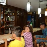 Страхотна седмица в Оазис дел Маре