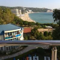 Лято 2018 - Хотел Сириус Бийч