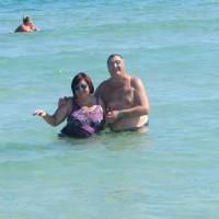 Приморско - в края на лятото