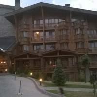 Лято в Пирин Голф Хотел СПА