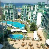 Почивка в хотел Приморско дел Сол в гр.Приморско