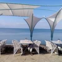 Почивка по нашето черноморие.Много хубав край.