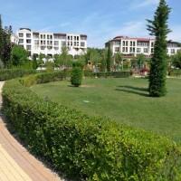 Нашата прекрасна лятна почивка в Green life Sozopol